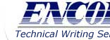 Encore Technical Resources, Inc. - A Technical Communications Company