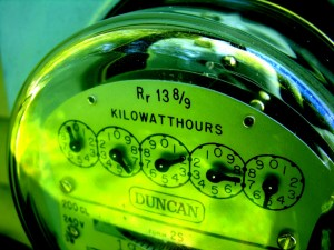 california-electricity-meter